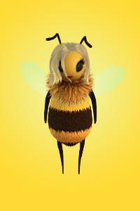 My Haagen Dazs Bee