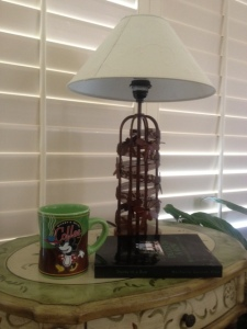 Romance and coffee