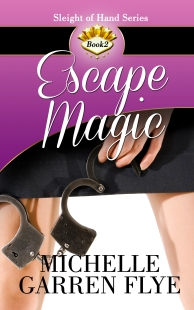 Escape Magic Cover