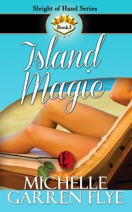 Island Magic eBook