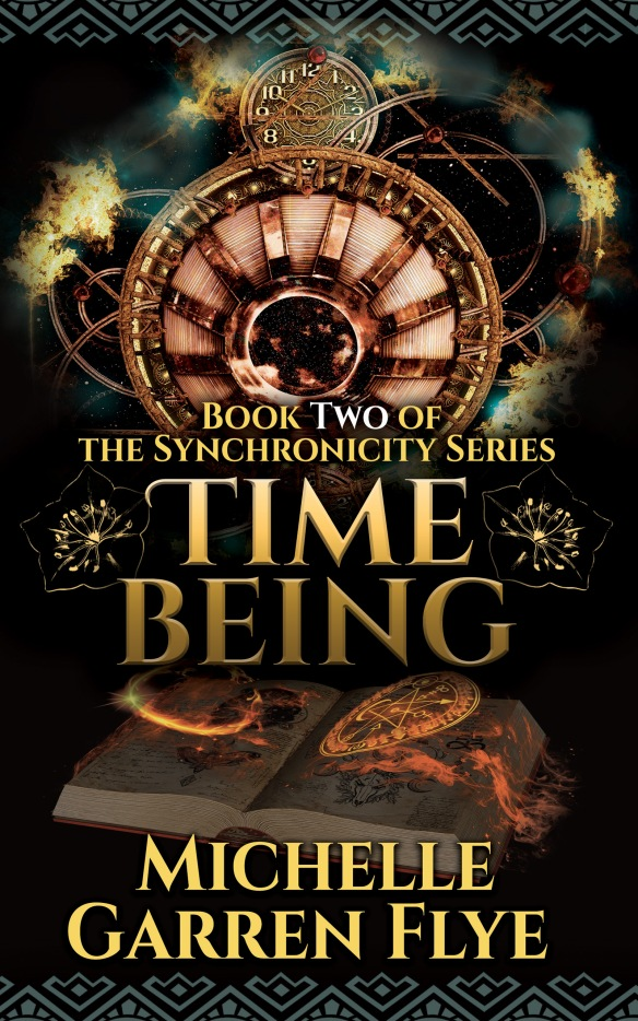time-being