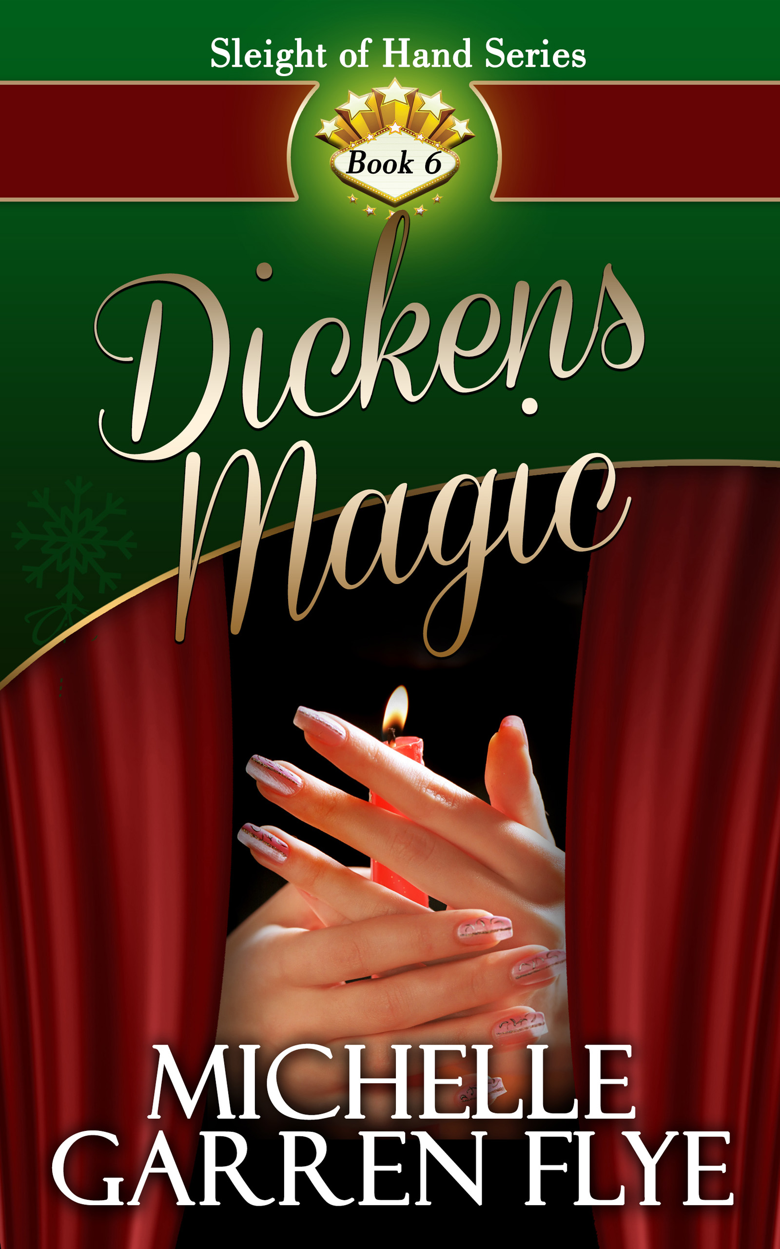 dickens-magic